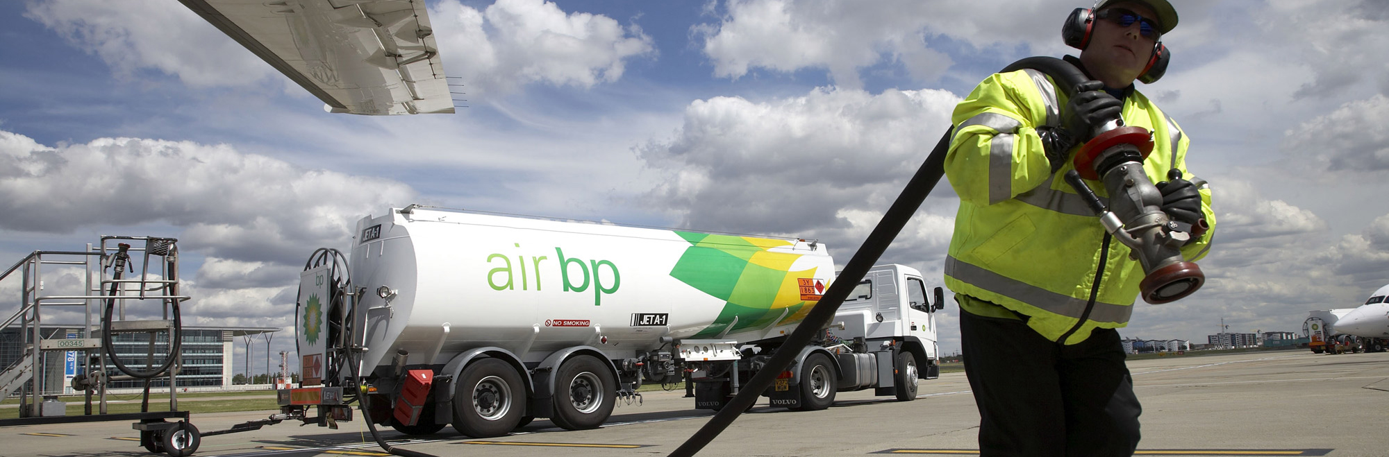 OXFORD AIRPORT | Jet A1 Fuel Price