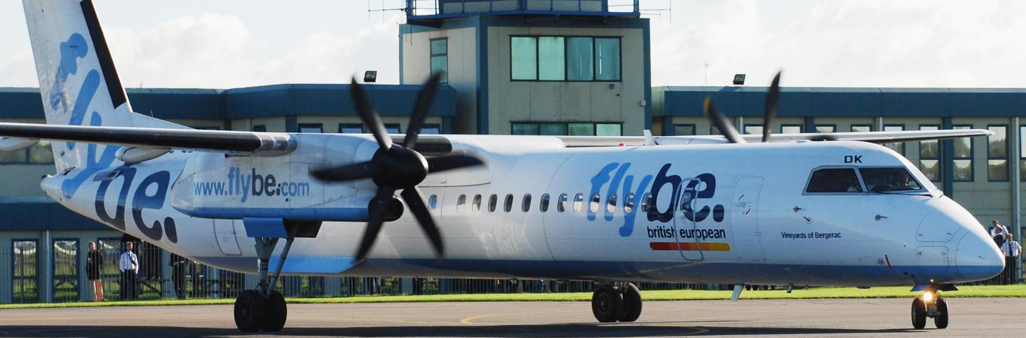 OXFORD AIRPORT   Charter Enquiries