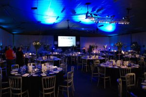Corporate Event at London Oxford Airport